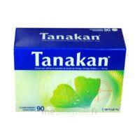 Tanakan 40 Mg, Comprimé Enrobé Pvc/alu/90 à SAINT-MARCEL