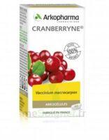 Arkogélules Cranberryne Gélules Fl/45 à SAINT-MARCEL