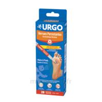 Urgo Verrues S Application Locale Verrues Résistantes Stylo/1,5ml à SAINT-MARCEL