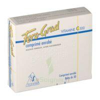 Fero-grad Vitamine C 500, Comprimé Enrobé à SAINT-MARCEL