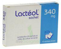 Lacteol 340 Mg, Poudre Pour Suspension Buvable En Sachet-dose à SAINT-MARCEL