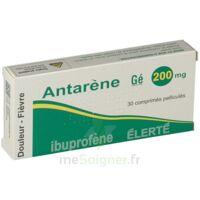 Antarene 200 Mg, Comprimé Pelliculé à SAINT-MARCEL