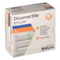 Diosmectite Mylan 3 G Pdr Susp Buv 30sach/3g à SAINT-MARCEL