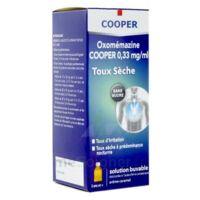 Oxomemazine H3 Sante 0,33 Mg/ml Sans Sucre, Solution Buvable édulcorée à L'acésulfame Potassique à SAINT-MARCEL