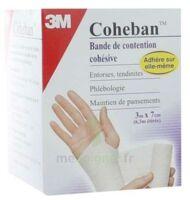 Coheban, Blanc 3 M X 7 Cm à SAINT-MARCEL