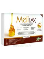 Aboca Melilax Microlavements Pour Adultes à SAINT-MARCEL