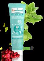 Puressentiel Circulation Crème Fraicheur Hydratante Circulation Aux 17 Huiles Essentielles - 100 Ml à SAINT-MARCEL