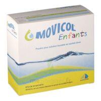 Movicol Enfants, Poudre Pour Solution Buvable En Sachet-dose à SAINT-MARCEL