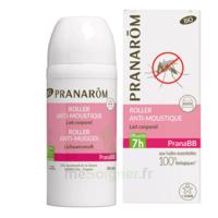 Pranabb Lait Corporel Anti-moustique à SAINT-MARCEL