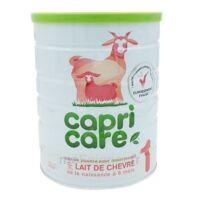 Capricare 1er Age Lait Poudre De Chèvre Entier 800g à SAINT-MARCEL