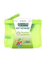 Gum Kit Voyage Prévention Quotidienne à SAINT-MARCEL