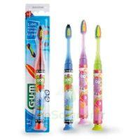 Gum Timer Light Brosse Dents 7-9ans à SAINT-MARCEL