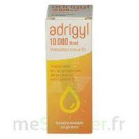 Adrigyl 10 000 Ui/ml, Solution Buvable En Gouttes à SAINT-MARCEL