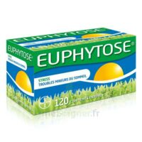 Euphytose Comprimés Enrobés B/120 à SAINT-MARCEL