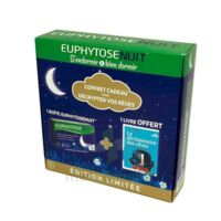 Euphytose Nuit Comprimés Enrobés B/30 + Dictionnaire à SAINT-MARCEL