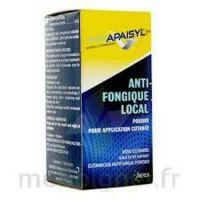 Mycoapaisyl 1 % Poudre à Application Cutanée Fl/20g à SAINT-MARCEL