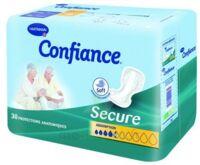 Confiance Secure Protection Anatomique Absorption 5,5 Gouttes Sach/30 à SAINT-MARCEL