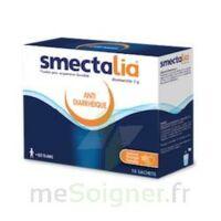 Smectalia 3 G, Poudre Pour Suspension Buvable En Sachet à SAINT-MARCEL