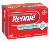 Rennie Sans Sucre, Comprimé à Croquer à SAINT-MARCEL
