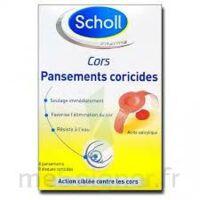 Scholl Pansements Coricides Cors à SAINT-MARCEL