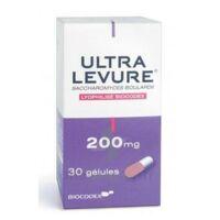 Ultra-levure 200 Mg Gélules Fl/30 à SAINT-MARCEL