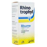 Rhinotrophyl Solution Pour Pulvérisation Nasale 1fl/12ml à SAINT-MARCEL