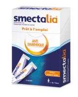 Smectalia 3 G Suspension Buvable En Sachet 12sach/10g à SAINT-MARCEL
