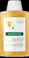 Klorane Capillaires Ylang Shampooing à La Cire D'ylang Ylang 200ml à SAINT-MARCEL