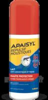 Apaisyl Répulsif Moustiques Emulsion Fluide Haute Protection 90ml à SAINT-MARCEL