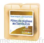 Boiron Pâtes De Reglisse Au Sambucus Pâtes à SAINT-MARCEL