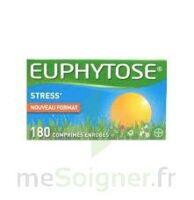 Euphytose Comprimés Enrobés B/180 à SAINT-MARCEL
