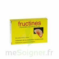 Fructines Au Picosulfate De Sodium 5 Mg, Comprimé à Sucer à SAINT-MARCEL