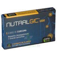 Nutralgic Comprimés Inflammations B/10 à SAINT-MARCEL
