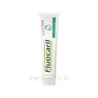 Fluocaril Bi-fluoré 250 Mg Gel Dentifrice Menthe T/75ml à SAINT-MARCEL