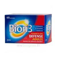 Bion 3 Défense Adulte Comprimés B/60 à SAINT-MARCEL