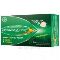 Beroccaboost Comprimés Effervescents B/20 Promo 2€ à SAINT-MARCEL