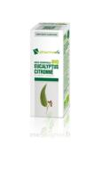 Huile Essentielle Bio Eucalyptus Citronné à SAINT-MARCEL