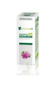 Huile Essentielle Bio Géranium à SAINT-MARCEL