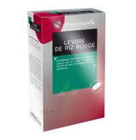Pharmavie Levure De Riz Rouge Lot De 3 X 60 Comprimés à SAINT-MARCEL