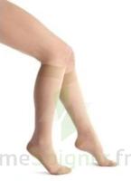 Thuasne Venoflex Secret 2 Chaussette Femme Beige Naturel T2l à SAINT-MARCEL