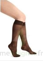 Venoflex Secret 2 Chaussette Femme Dune T3n à SAINT-MARCEL