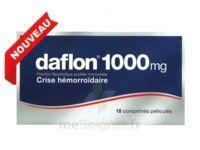 Daflon 1000 Mg Comprimés Pelliculés Plq/18 à SAINT-MARCEL
