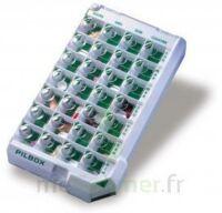 Pilbox Classic Pilulier Hebdomadaire 4 Prises à SAINT-MARCEL