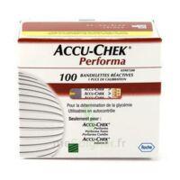 Accu - Chek Performa, Bt 100 à SAINT-MARCEL