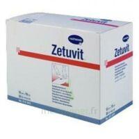 Zetuvit® Pansement Absorbant         10 X 20 Cm - Boîte De 10 à SAINT-MARCEL