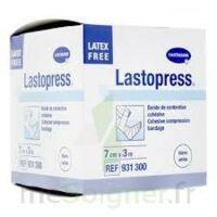 Lastopress® Bande De Compression Cohésive 10 Cm X 3,5 Mètres - Coloris Chair à SAINT-MARCEL