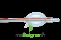 Freedom Folysil Sonde Foley Droite Adulte Ballonet 10-15ml Ch18 à SAINT-MARCEL