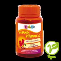Pédiakid Gomme Ourson Vitamine C Cerise B/60