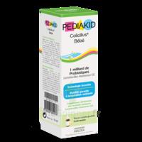 Pédiakid Colicillus Bébé Solution Buvable 10ml à SAINT-MARCEL