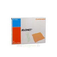 Jelonet, 10 Cm X 10 Cm , Bt 10 à SAINT-MARCEL